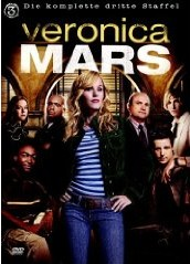 Veronica Mars (Staffel 3, 6 DVDs)