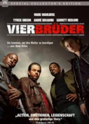 Vier Brüder (Special Collector's Edition)