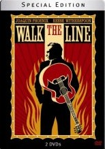 Walk the Line (Special Edition, 2 DVDs)