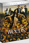 Weeds (Staffel 2, 2 DVDs)