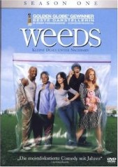 Weeds (Staffel 1, 2 DVDs)