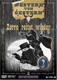 Western von Gestern – Zorro reitet wieder