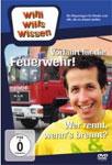Willi Will's Wissen – Vorfahrt für die Feuerwehr! / Wer rennt, wenn's brennt?