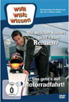 Willi will's wissen – Mit welcher Formel geht's zum Rennen? / Los geht's auf Motorradfahrt