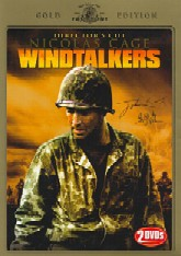 Windtalkers (Director's Cut – Gold Edition – 2 DVDs)