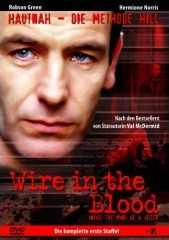 Wire in the Blood – Hautnah (Staffel 1 – 3 DVDs)