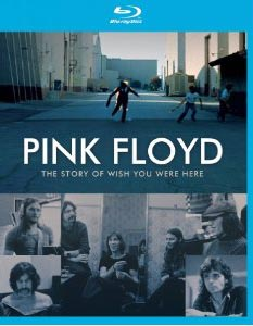 Pink Floyd – The Story Of Wish You Were Here