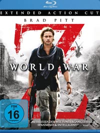 World War Z (Extended Action Cut)