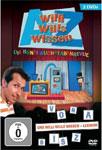 Willi Wills Wissen – Von A bis Z (Die bunte Buchstabenrevue)