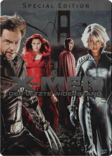 X-Men – Der letzte Widerstand (Special Editon, 2 DVDs)