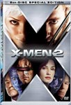 X-Men 2 (Special Edition – 2 DVDs)