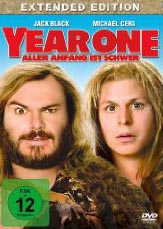 Year One – Aller Anfang ist schwer (Extended Edition)