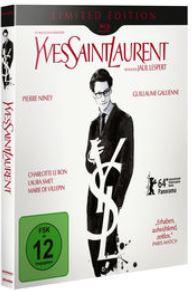 Yves Saint Laurent (Limited Edition)